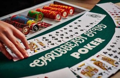 Карибский Стад Покер