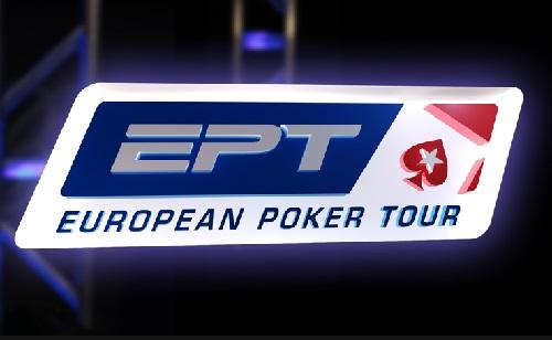 EPT — European Poker Tour