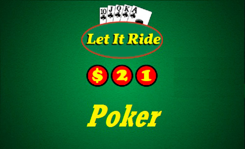 Стратегия игры в покер Let It Rait