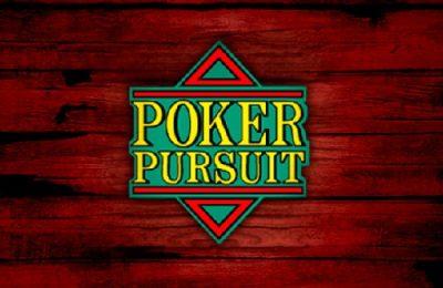 Учимся правильно играть в Poker Pursuit