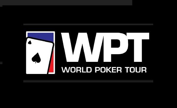 WPT — World Poker Tour