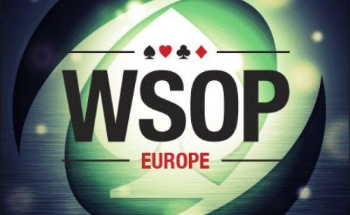 WSOPE — World Series of Poker Europe